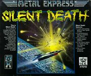 Silent Death Metal Express - Complete - Components New - Ice 7010