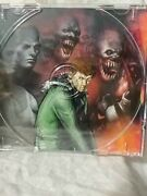 Resident Evil Survivor-sony Playstation 1 Ps1-2000-capcom-1st Release-rated M