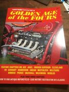 Antique Motorcycle Four Cylinder Book By Ted Hodgdon 1974 Nos Indian Henderson