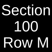 6 Tickets The Temptations 12/11/21 Coffee Butler Amphitheater Key West, Fl