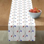 Table Runner Fencing