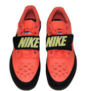 Unisex Nike Zoom Sd 4 Throwing Shoe Bright Mango 685135-800 Track/field Discus