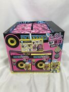 Lol Surprise Remix Hair Flip Dolls - Brand New And Sealed 12 Qty W Case
