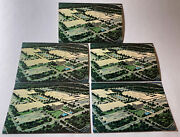 Texas Fort Worth Lot Of 5 American Airlines Academy Of Flight Postcards