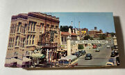 Texas Fort Worth Exchange Avenue Lot Of 29 Postcards