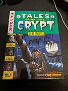 Tales From The Crypt The Ec Archives Volume 1 Nice 2015, Hardcover