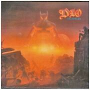 Dio-the Last In Line Uk Import Cd New