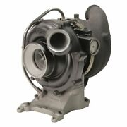 Fleece 63mm Fmw Cheetah Turbo For 2017-2019 Ford 6.7l Powerstroke Cab And Chassis