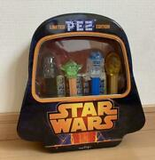 Pez Star Wars Limited Edition