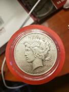 1927 D Peace Rare Choice Date And Mint With Best Offer