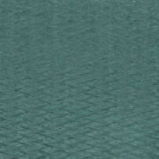 Roman Blinds - Clarke And Clarke - Tempo Teal - Blackout Thermal Lined