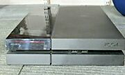 Sony Playstation 4 Cuh-1215a For Parts Ps4 --- C23