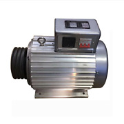 Brushless Rare Earth Permanent Magnet Variable Frequency Generator 5kw/8kw/15kw