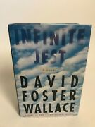 Infinite Jest 1st Edition David Foster Wallace