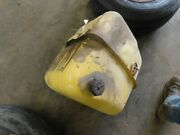 Ford 3550 Tractor Fuel Tank Tag 9876