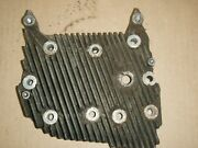 Tecumseh Hh100 Hh120 Cylinder Head Free Shipping
