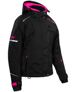 Womenand039s Polar Jacket From Castle X New
