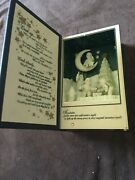 Dept 56 Book Music Box Winter Tales Of The Snowbabies Volume 1 Hard To Find