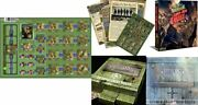 Heroes Of Normandie Lot Saint Mere Eglise Band Of Brothers Ranger And Storage