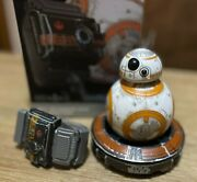 Star Wars Bb8 Special Edition With Watch By Sphero