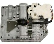Cd4e Rebuilt Valve Body And Solenoid Block-1998 Up Compatible Ford Mazda R96740