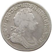 Great Britain Shilling 1720 George I. T148 249