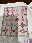 Jacks For Jill By Mccalls Exclusive Quilt Kit Kit Includes Backing 2013