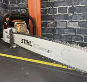 Stihl Ms 661 C Magnum Professional Chainsaw With 25andrdquo Bar