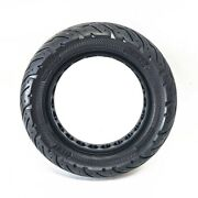 Rubber Scooter Solid Tire Tyre Wheel 10x2.50 10 Air Bike Replacement