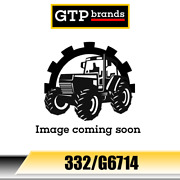 332/g6714 - Injector Assembl For Jcb - Shipping Free