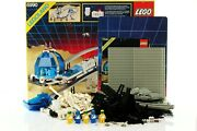 Lego Space Futuron Set 6990 Monorail Transport System 100 Complete Working 1987