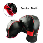 Winter Hand Protectors Riding Windproof Motorcycle Gloves Warm Thermal Cover Men