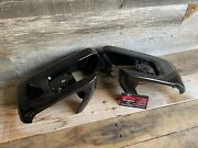 New Oem 2021+ Ford F150 Painted To Match Mirror Caps W/ Camera Option- Any Color