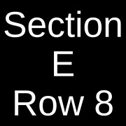 2 Tickets Luke Combs Ashley Mcbryde And Ray Fulcher 11/30/21 New York Ny