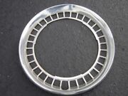 13 Inch Trim Ring Ford Falcon Mercury Comet Chevrolet Corvair Plymouth Valiant