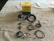 Nos 1952 1953 1954 Mercury And Lincoln Automatic Starter Control Kit