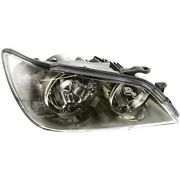 Hid Headlight Lamp Right Hand Side Hid/xenon Passenger Rh 8111053040 For Is300