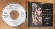 Aspects Of Annie/a Chorus Line/42nd Street/gypsy And More - Cd Album With 7 Tracks