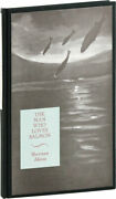 Sherman Alexie-the Man Who Loves Salmon-1998-1st Ed-cloth Issue-1/100 Signed-fn