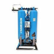 Used Hankison Dh Series Regenerative Compressed Air Disiccant Dryer
