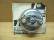 Vintage Nos Rupp Mini Bike Chrome Taillight Light 12955 Sealed In Package
