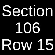 2 Tickets Luke Combs Ashley Mcbryde And Drew Parker 11/29/21 New York Ny