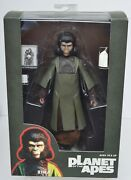 Planet Of The Apes Dr. Zira 7 Action Figure Neca Nrfb Series 2