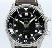 Orient Aaa King Diver T19202 Original Dial Automatic Vintage Watch 1960's