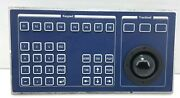 Simrad 2500533 25005323 Keyboard P200 Trackball Numeric And Special Function Panel