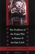 Burgess-tradition Of The Trojan War In Homer Uk Import Book New