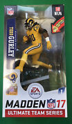 Mcfarlane Ea Sports Madden Nfl 17 Todd Gurley Chase Variant Rams