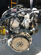 Engine Assembly Ford Edge 12 13 14