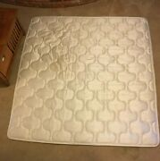 Sleep Number King/eastern King 5000 Model Mattress Cover Top Only Free Shipping