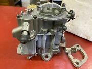 1977 Chevrolet And Camaro 250 6 Cyl 1bbl Carburetor Rochester 1me 17057014
